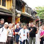 Hướng dẫn viên du lịch quốc tế (outbound) – Uớc mơ  của giới trẻ