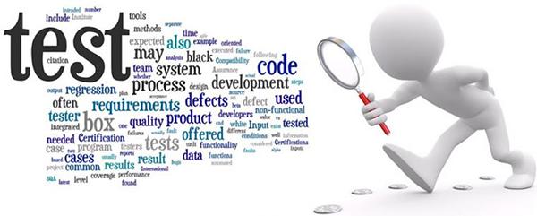 Các bước kiểm thử Web Application