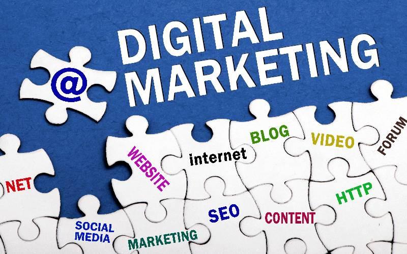 Nhược điểm của Digital Marketing