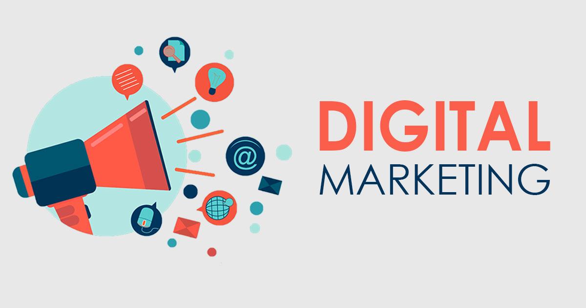 Tất tần tật về Digital Marketing - Trường Đại học Phú Xuân Trường Đại học  Phú Xuân - Trường đại học gắn kết doanh nghiệp