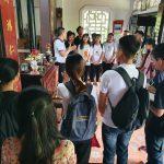 Việc làm nào dành cho sinh viên ngành du lịch?