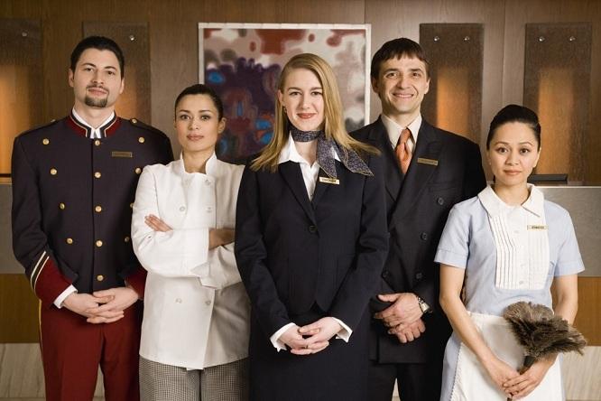 Những tố chất cần có khi làm quản trị khách sạn
